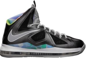 Nike LeBron X Prism