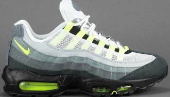 Nike Air Max '95 V SP White/Neon Yellow-Black