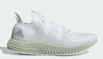 Adidas Alphaedge 4D Cloud White/Cloud White/Cloud White