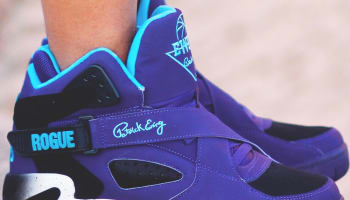 Ewing Athletics Ewing Rogue Purple/Black-Teal