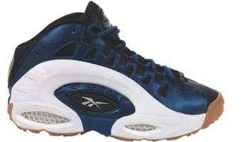 Reebok ES22 Club Blue/White-Black-Gum
