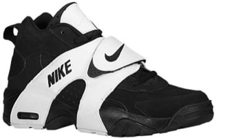 Nike Air Veer Black/Black-White