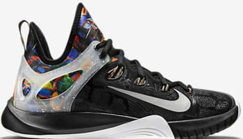 Nike Zoom HyperRev 2015 Premium NCS Multi-Color/Black-Reflect Silver