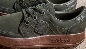 adidas Originals Touring Spezial Night Cargo/Gum