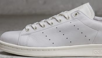 adidas Stan Smith White/White