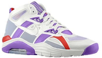 Nike Lunar 180 Trainer SC Summit White/Summit White-Purple Venom