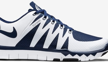 Nike Free Trainer 5.0 V6 Amp College Navy/White