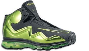 Nike Air Max Flyposite Anthracite/Anthracite-Brilliant Green-Atomic Green