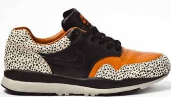 Nike Air Safari NRG Tan/Beige-Black-Dark Charcoal