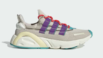 Adidas Originals LXCON Clear Brown/Active Purple/Shock Red