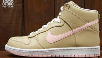 Nike Dunk High Premium SB Linen/Atmosphere