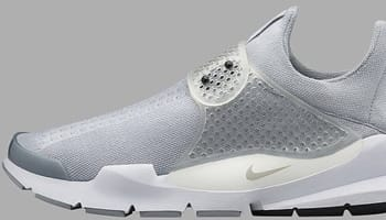 Nike Sock Dart SP Wolf Grey/Summit White