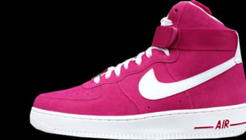 Nike Air Force 1 High Sport Fuchsia/Sail