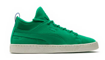Big Sean x Puma Suede Mid