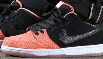 Premier x Nike Dunk Low Premium SB Fish Ladder