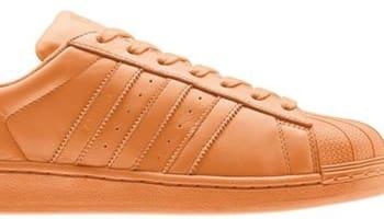 adidas Superstar Pumkin/Pumkin-Pumkin