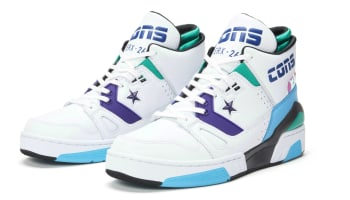Don C x Converse ERX 260 Jewel White/Court Purple/Bold Jade