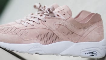 Puma R698 Soft Pack Tan