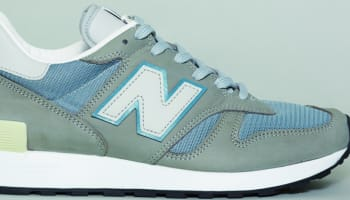 New Balance 1300 Grey/Blue