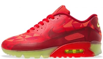 Nike Air Max '90 Ice Gym Red/University Red-Light Crimson-Team Red