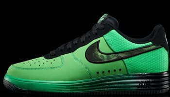 Nike Lunar Force 1 LTR Poison Green/Black