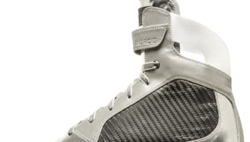 Android Homme The Missions Silver/Silver