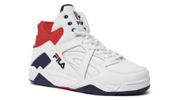 Fila Cage White/Fila Navy/Fila Red