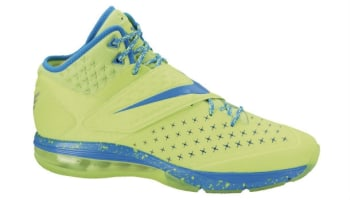 Nike CJ81 Trainer Max Volt/Photo Blue