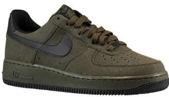 Nike Air Force 1 Low Dark Loden/Black