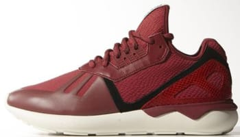 adidas Tubular Stone Red/Red-Core Black