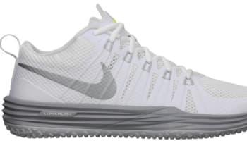 Nike Lunar TR1 NRG White/Pure Platinum-Volt