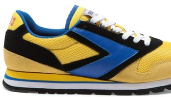 Brooks Chariot Lemon/Turkish Sea-Black