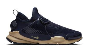 NikeLab Sock Dark Mid x Stone Island