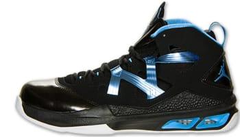 Jordan Melo M9 Black/University Blue-White