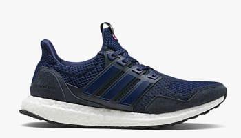 Kinfolk x Adidas Consortium Ultra Boost Night Navy/Night Indigo/Dark Blue