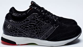 adidas Consortium adiZero Adios 2 Light Black/Black-Sharp Grey