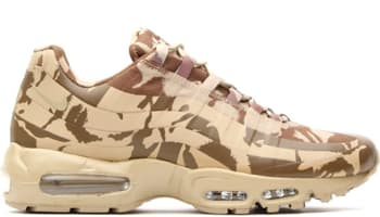 Nike Air Max '95 SP Hemp/Military Brown