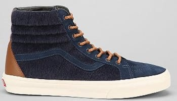 Vans Sk8-Hi Dress Blues Navy/Dress Blues Navy