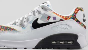 Nike Air Max '90 Ultra Essential Liberty Women's White/Black