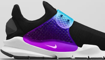 Nike Sock Dart SP Black/Rainbow-White