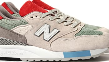 Concepts x New Balance 998 Grand Tourer
