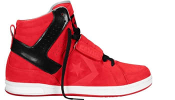 Converse Anarchy Hi Red/Black-White