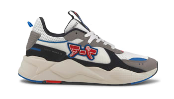 Puma RS-X Japanorama Puma White-Steel Grey