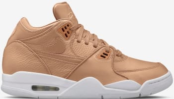 NikeLab Air Flight 89 Vachetta Tan