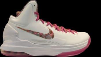 Nike KD 5 Premium Aunt Pearl