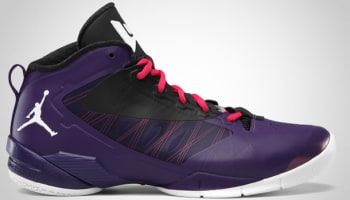 Jordan Fly Wade II EV Club Purple/White-Black-Spark