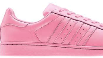 adidas Superstar Light Pink/Light Pink-Light Pink