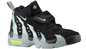 Nike Air DT Max '96 Black/Mica Green-Volt
