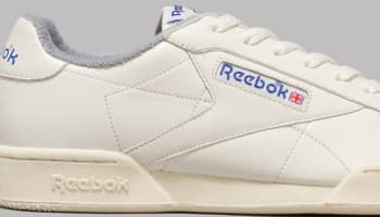 Reebok NPC UK 2 Off White/Off White