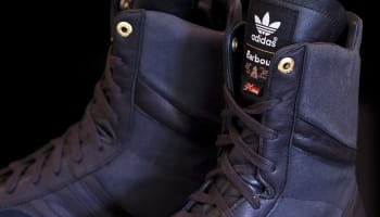 adidas Originals GSG9 Black/Black